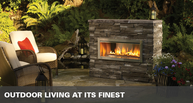 Fireplaces, Hot Tubs, BBQs, Pools
