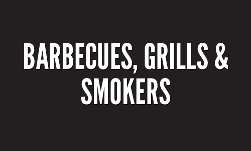 Comox Valley BBQ, barbecues, grills smokers