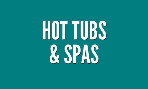 Hot Tubs Spas
