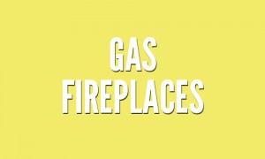 Gas Fireplaces for Sale