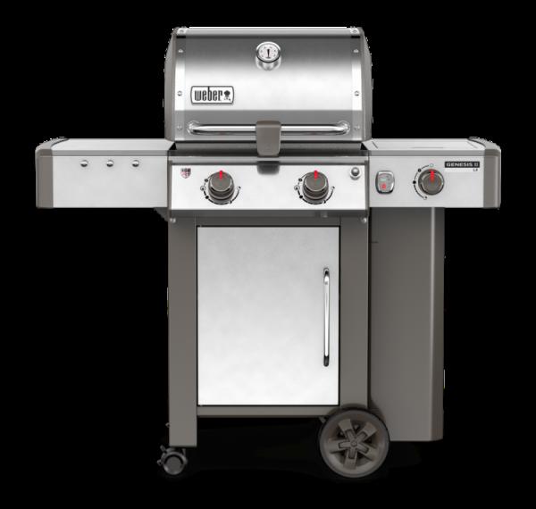 Genesis II LX S-240
